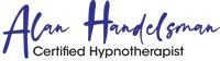 Alan Handelsman – Certified Hypnotherapist Logo